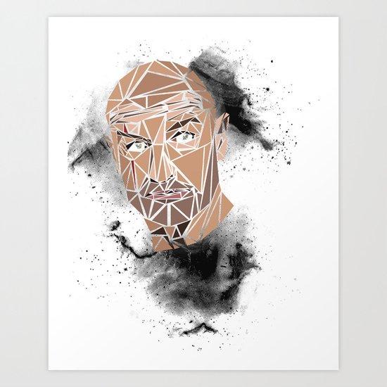John Locke  Art Print