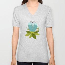 Blume Unisex V-Neck