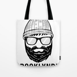 Brooklyndia 2 Tote Bag