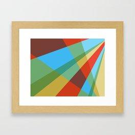 Untitled III Framed Art Print