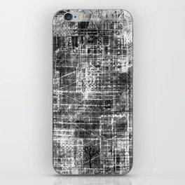 Urbanisation 7 iPhone Skin