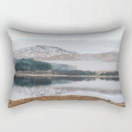 Glencoe, Scotland Rectangular Pillow