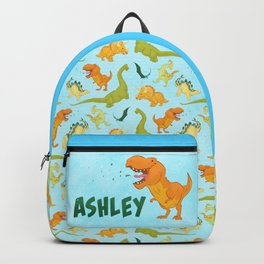 Roaring good time Backpack