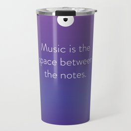 Acorn Music Studios Tote Travel Mug