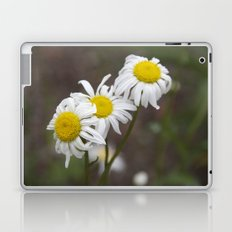 More flowers Laptop & iPad Skin