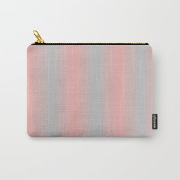 Pink Dawn Carry-All Pouch
