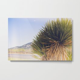 Wanderlust - The Lost Highway Metal Print