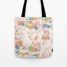 Flower Pop Tote Bag