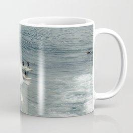 The Left Hander Coffee Mug