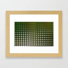 Techie  Framed Art Print