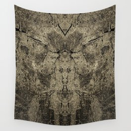 Electric wood 3 Wall Tapestry