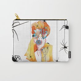 Seven Deadly Sins 'Greed' Carry-All Pouch