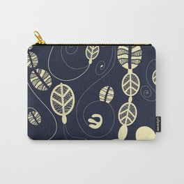 A new life begins today Carry-All Pouch