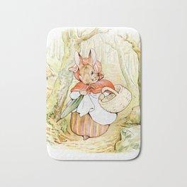 Beatrix Potter, Rabbit Bath Mat