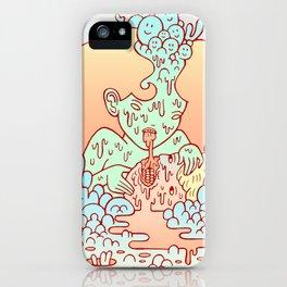 nom nom iPhone Case