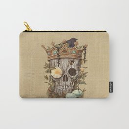 Nature's Reign  Carry-All Pouch