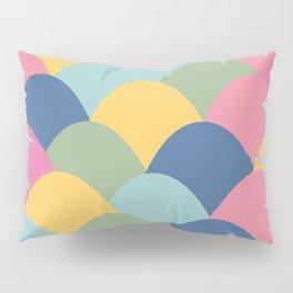 Scoops Pillow Sham