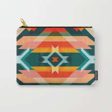 Broken Diamond - Incalescence Carry-All Pouch