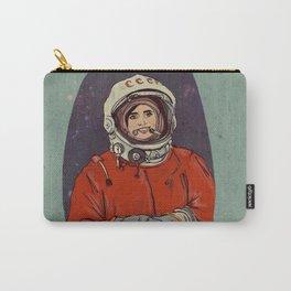 Valentina Tereshkova Carry-All Pouch