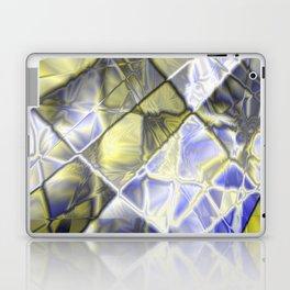 Crystal-01 Laptop & iPad Skin