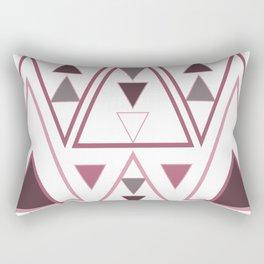 BLUSHING▽△ Rectangular Pillow