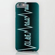 Feel The Beat Slim Case iPhone 6s