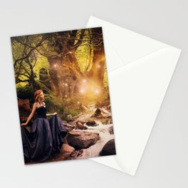 Masha and the Bear Stationery Cards