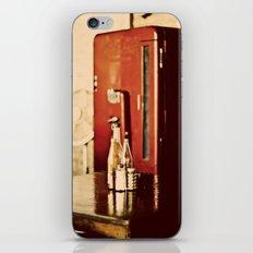 BBq still life iPhone & iPod Skin