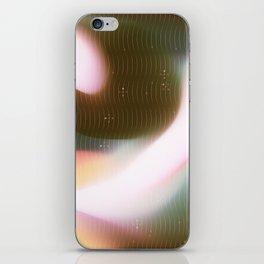 SEITEKI iPhone Skin
