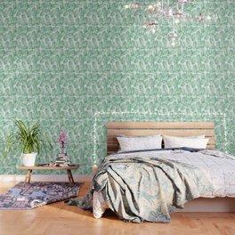 Fern Leaves Wallpaper