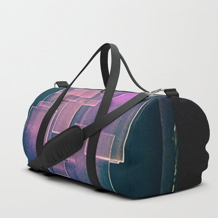Abstraction Duffle Bag
