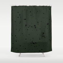 Livre VI Shower Curtain
