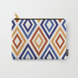 Mediterranean Mood Carry-All Pouch