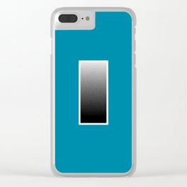 2001: A SPACE ODYSSEY (1968) Clear iPhone Case