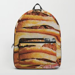 Hamburger Hill Backpack