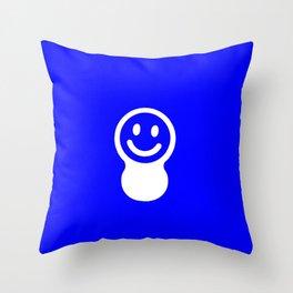 luga Throw Pillow