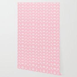Modern Beautiful Pattern Art Wallpaper