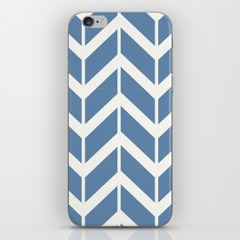 Dining in the Caymans iPhone Skin