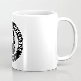 Audiophiles Anonymous Coffee Mug