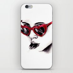 Lolita  iPhone & iPod Skin