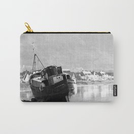 Shipwrecked Carry-All Pouch