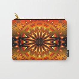 Fire Spirit Carry-All Pouch
