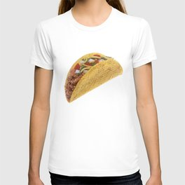 Hard Shell Taco  T-shirt