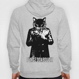 Cat Brasco - Furgeddaboudit Hoody
