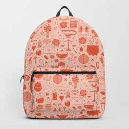 Love Potion: Valentine Backpack