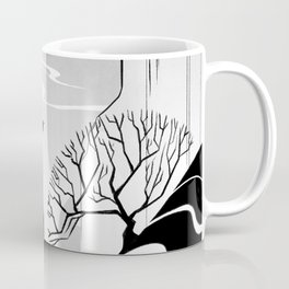 Valleys Coffee Mug