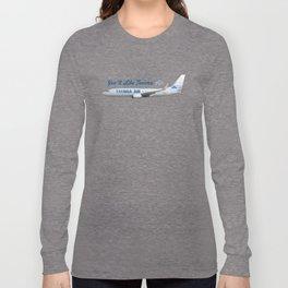 You'll Like Tacoma Air Long Sleeve T-shirt