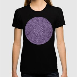 Coral Purple T-shirt