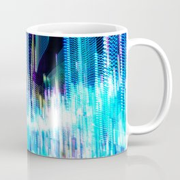 Lights Coffee Mug