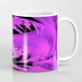 Purple sphere Coffee Mug